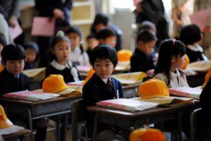 что знают японские дети